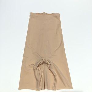 Spanx High Waisted Mid Thigh Short